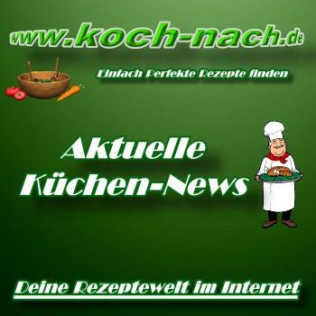 Aktuelle Küchen-News -
