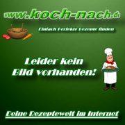 Alpenland-Küche