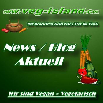 Veg-Island- News - Aktuell -