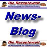 Blog - Rezeptewelt