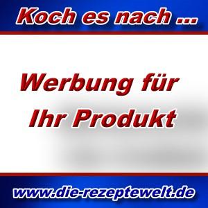 Rezeptewelt - Werbung für Ihr Produkt -