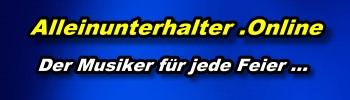 Alleinunterhalter-Online - Banner 350