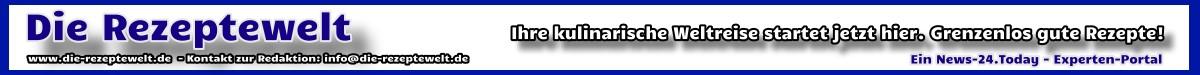Rezepte - Experten Logo