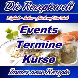 1000-Rezepttipps - Events - Termine - Kurse - Aktuell -
