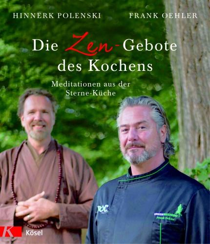 Coverfoto: Foto: Kösel-Verlag, München