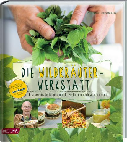 Wildkräuter-Werkstatt